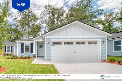 5331 Walker\'s Ridge Dr, Jacksonville, FL 32210 - #: 1085716