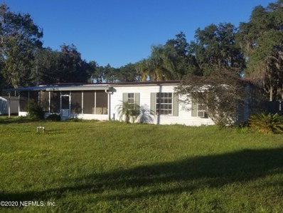 106 Lake View Ave, Georgetown, FL 32139 - #: 1085791