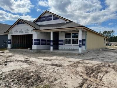 57 Egrets Landing Ln, St Augustine, FL 32095 - #: 1086124