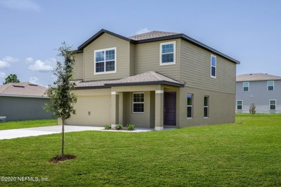 8678 Lake George Cir W, Macclenny, FL 32063 - #: 1086314