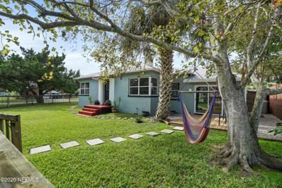 59 Menendez Rd, St Augustine, FL 32080 - #: 1086347
