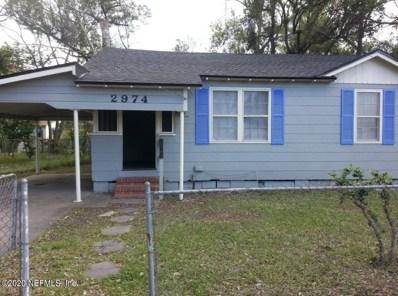 2974 Burke St, Jacksonville, FL 32254 - #: 1086386