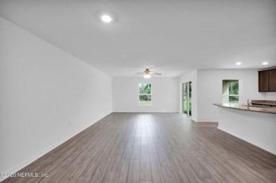 Macclenny, FL home for sale located at 5960 Crosby Lake Way E, Macclenny, FL 32063