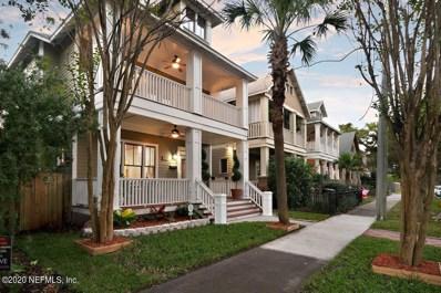 1824 N Market St, Jacksonville, FL 32206 - #: 1086435