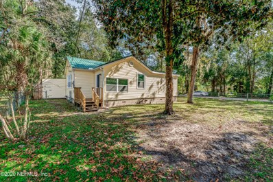 610 S Oakridge Ave, Green Cove Springs, FL 32043 - #: 1086445