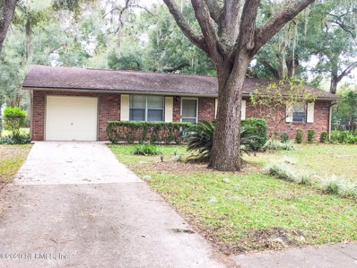 Keystone Heights, FL home for sale located at 465 Nightingale St, Keystone Heights, FL 32656