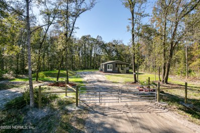 Hastings, FL home for sale located at 10055 E Deep Creek Blvd, Hastings, FL 32145