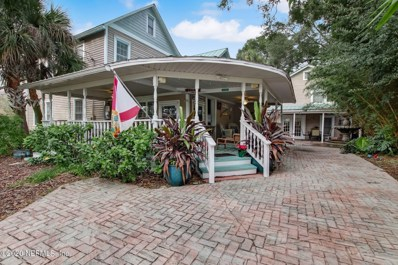 530 S 6TH St, Fernandina Beach, FL 32034 - #: 1086536
