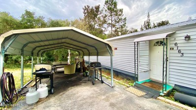 6163 Little Lake Geneva Rd, Keystone Heights, FL 32656 - #: 1086546