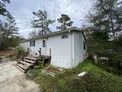 6213 Little Lake Geneva Rd, Keystone Heights, FL 32656 - #: 1086634