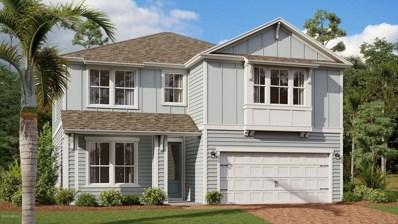 187 Silverleaf Village Dr, St Augustine, FL 32092 - #: 1086692