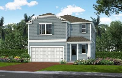 116 Silverleaf Village Dr, St Augustine, FL 32092 - #: 1086695
