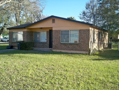 1830 Alfen St, Jacksonville, FL 32254 - #: 1086748