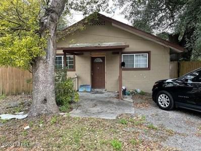 1973 18TH St, Jacksonville, FL 32209 - #: 1086832