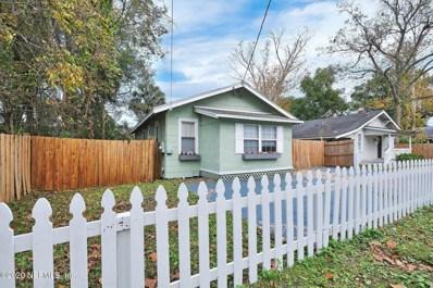 2749 Gilmore St, Jacksonville, FL 32205 - #: 1086868