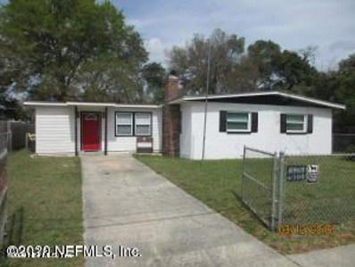 7655 Falcon St, Jacksonville, FL 32244 - #: 1086936