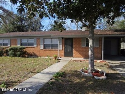 5018 McManus Dr, Jacksonville, FL 32210 - #: 1086937