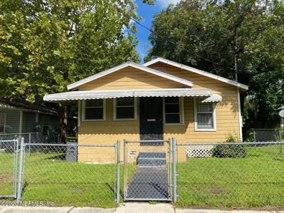 1959 Mc Quade St, Jacksonville, FL 32209 - #: 1087084
