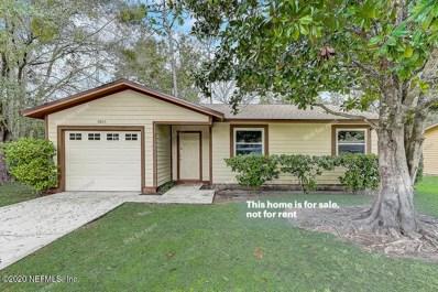 3805 Mandarin Woods Dr S, Jacksonville, FL 32223 - #: 1087227