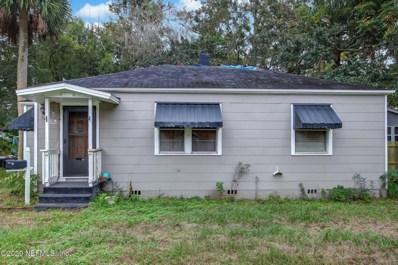 2227 N Home Park Cir, Jacksonville, FL 32207 - #: 1087273