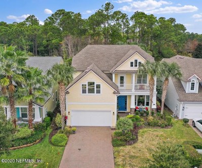 Ponte Vedra, FL home for sale located at 40 Pelican Pointe Rd, Ponte Vedra, FL 32081