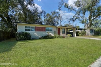 4714 Jammes Rd, Jacksonville, FL 32210 - #: 1087399