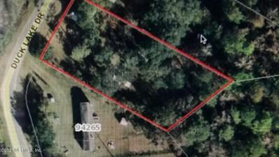 Fernandina Beach, FL home for sale located at  0 Duck Lake Dr, Fernandina Beach, FL 32034