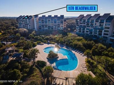 1178 Beach Walker Rd, Fernandina Beach, FL 32034 - #: 1087488