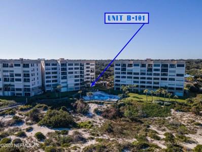 4800 Amelia Island Pkwy UNIT B-101, Fernandina Beach, FL 32034 - #: 1087496
