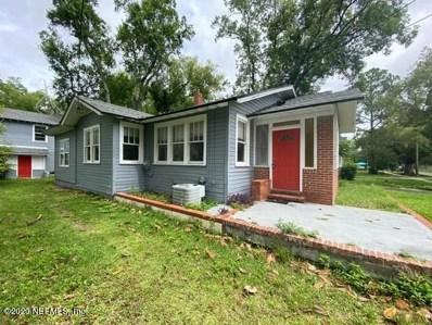 704 St Clair St, Jacksonville, FL 32254 - #: 1087505