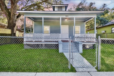 1552 E 11TH St, Jacksonville, FL 32206 - #: 1087516