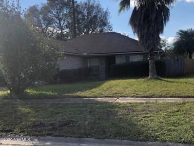 1584 Glen View St, Middleburg, FL 32068 - #: 1087536