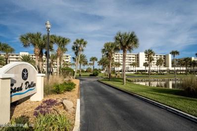 8000 A1A S UNIT 105, St Augustine, FL 32080 - #: 1087707