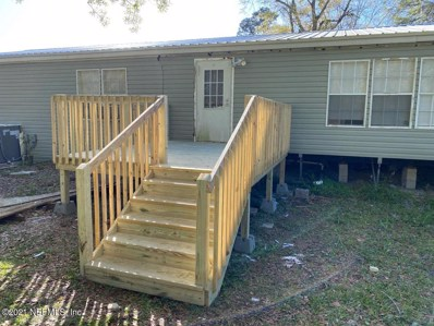 13993 Gossett St, Jacksonville, FL 32218 - #: 1087716