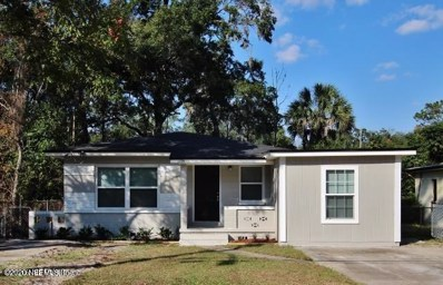 1135 Brandywine St, Jacksonville, FL 32208 - #: 1087740
