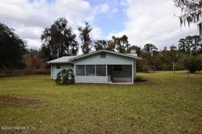 114 N Hubers Fish Camp Rd, Crescent City, FL 32112 - #: 1087741