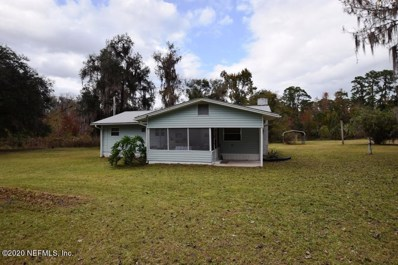 Crescent City, FL home for sale located at 114 N Hubers Fish Camp Rd, Crescent City, FL 32112