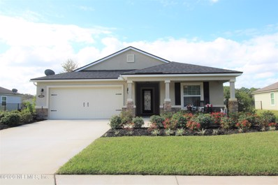 405 Old Hickory Forest Rd, St Augustine, FL 32084 - #: 1087749