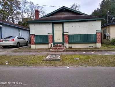 1635 Union St W, Jacksonville, FL 32209 - #: 1087773