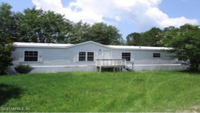 Bryceville, FL home for sale located at 6669 Bramble Hedge Ln, Bryceville, FL 32009