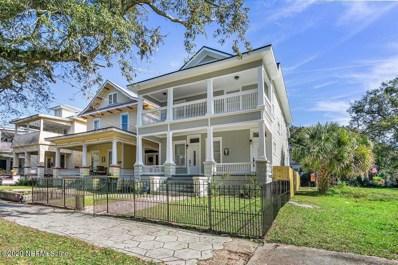 1509 Silver St, Jacksonville, FL 32206 - #: 1087814