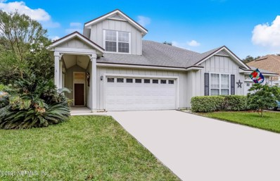 Fernandina Beach, FL home for sale located at 2054 Village Ln, Fernandina Beach, FL 32034