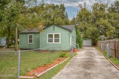 921 Stark St, Jacksonville, FL 32208 - #: 1087898