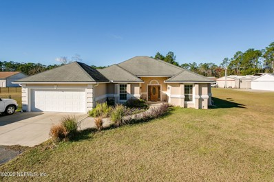 Green Cove Springs, FL home for sale located at 5264 Air Park Loop W, Green Cove Springs, FL 32043