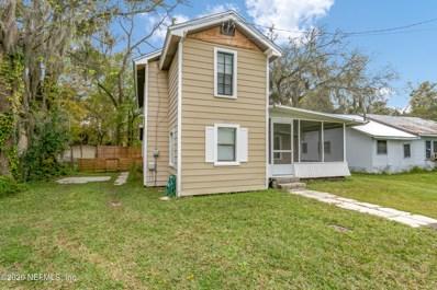 3454 Drew St, Jacksonville, FL 32207 - #: 1087940