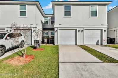 8429 McGirts Village Ln, Jacksonville, FL 32210 - #: 1087968