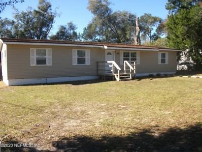 535 Nightingale St, Keystone Heights, FL 32656 - #: 1087975