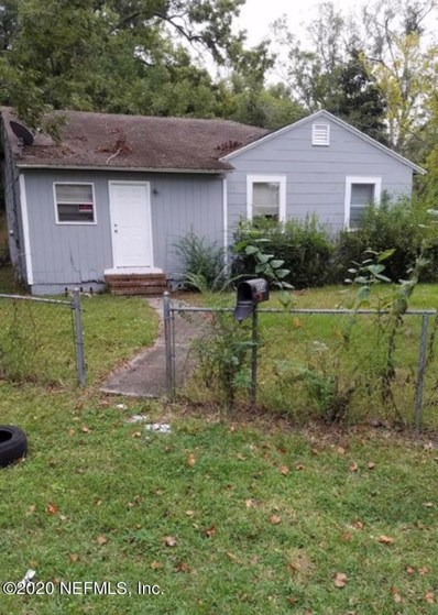 2336 Westbrook Cir N, Jacksonville, FL 32209 - #: 1088020