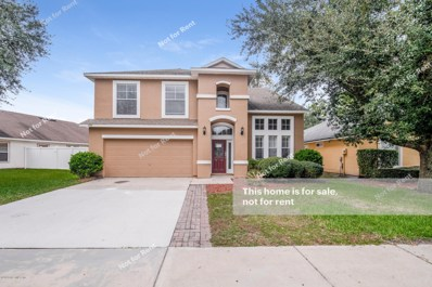516 Millstone Dr, Orange Park, FL 32065 - #: 1088031