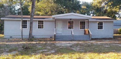 531 SE 43RD St, Keystone Heights, FL 32656 - #: 1088098